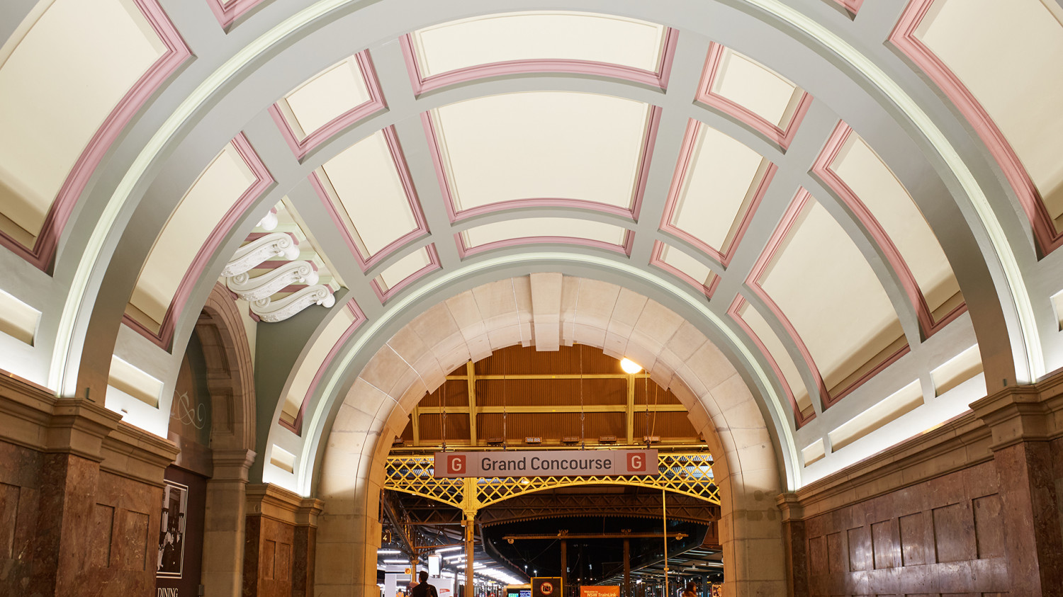 Central Station Grand Concourse