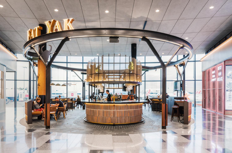 Fat Yak Bar