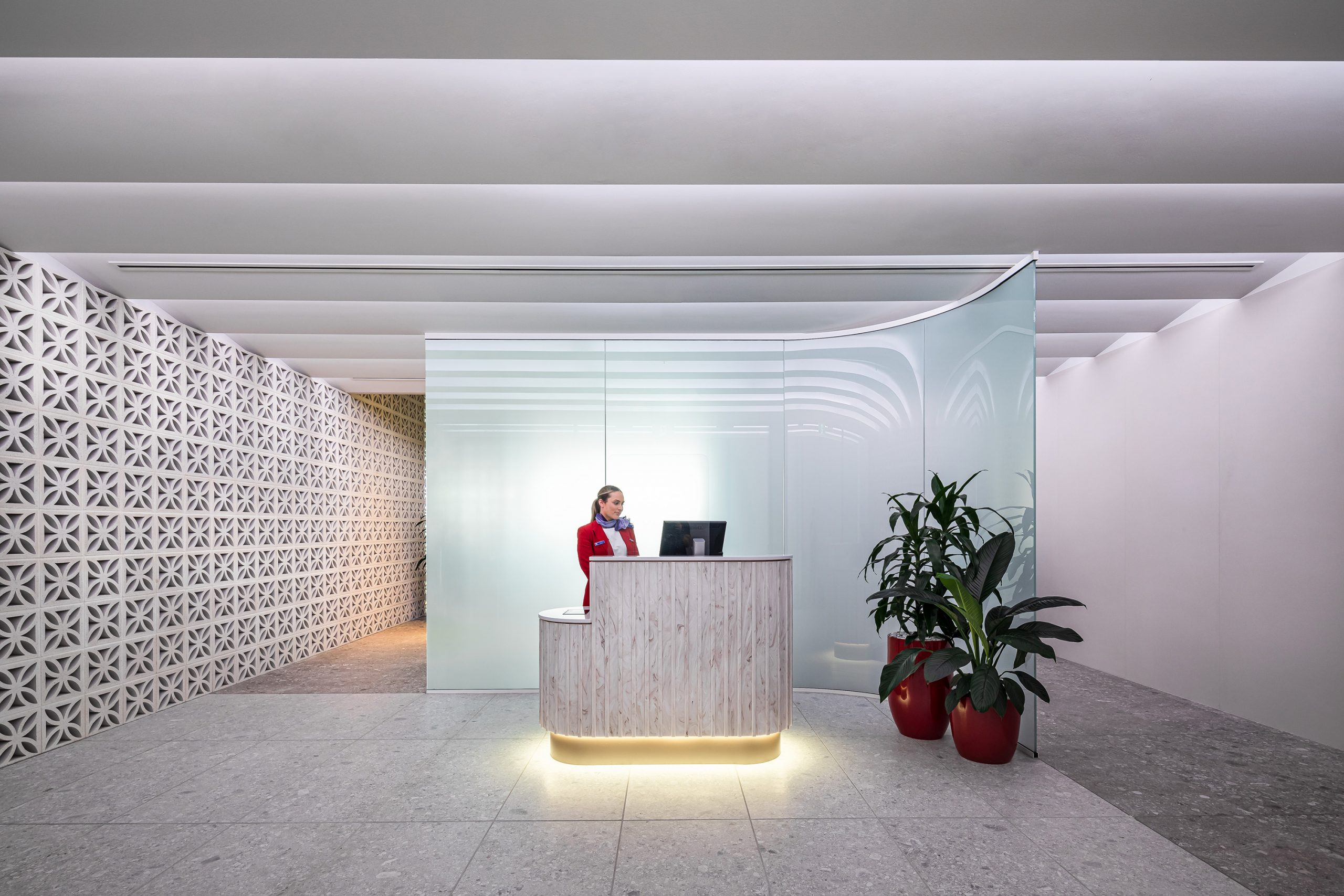 Swaab Office